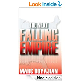 THE NEXT FALLING EMPIRE
