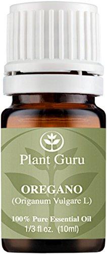Oregano (Origanum) Essential Oil. 5 ml. 100% Pure, Undiluted, Therapeutic Grade. Sample Size