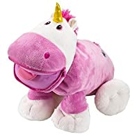 Stuffies Prancine the Unicorn by Stuffies