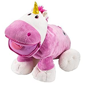 Stuffies Prancine the Unicorn from Stuffies