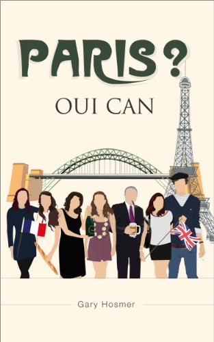 Paris? Oui Can!