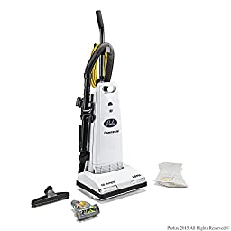 New Prolux 6000 Upright Commercial vacuum with on board tools,12 AMP Motor & 5 Year Warranty! Washable HEPA