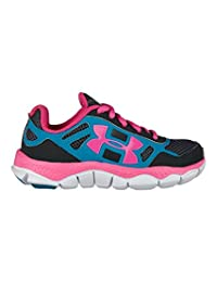 Under Armour Kids Girl's UA Engage BL Sneaker