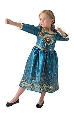 Love Heart Merida Costume