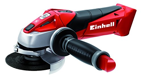 einhell-te-ag-18-li-solo-power-x-change-18v-lithium-115mm-cordless-angle-grinder