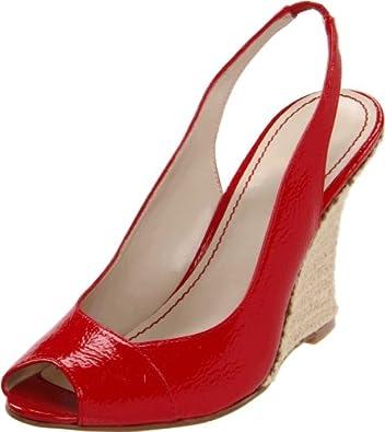(特价)玖熙 Nine West 女子高跟凉鞋3色 现45.59 原79刀