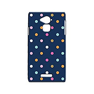 BLUEDIO Designer Printed Back case cover for Coolpad Note 3 - G1950