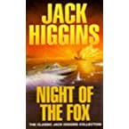 Book Review on Night of the Fox (Classic Jack Higgins Collection) (Spanish Edition) by Jack Higgins