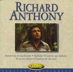 richard anthony gold versions originales music. Black Bedroom Furniture Sets. Home Design Ideas