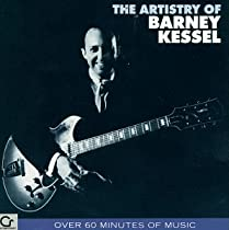 ♪The Artistry of Barney Kessel Barney Kessel