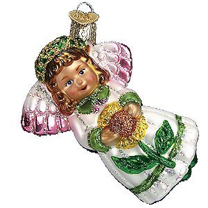 #!Cheap Old World Christmas Ornament