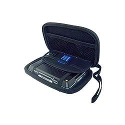 Luxmo Black Tablet Case