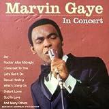 echange, troc Marvin Gaye - In Concert