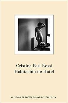 Habitacion de hotel (Spanish Edition) (Spanish) Hardcover – February
