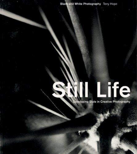 Still Life (Black & White) (Black and White Series)