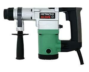 Hitachi DH25PB 31/32-Inch SDS Plus Rotary Hammer