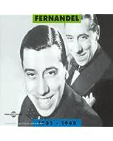 Fernandel (1931-1948)