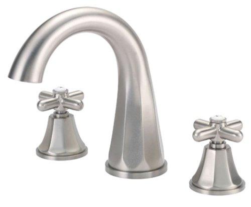 faucet trim d314666bnt danze faucets plumbing faucets parts