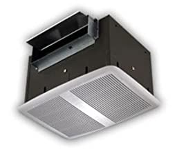 NuTone QT200 High Capacity Twin Ventilator, 200 CFM 2.0 Sones