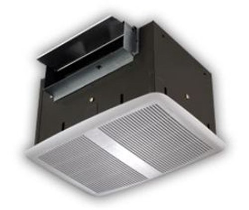 NuTone QT200 High Capacity Twin Ventilator, 200 CFM 2.0 Sones (Room Ventilator compare prices)