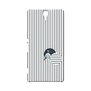 G-STAR Designer Printed Back case cover for Sony Xperia C5 - G5223
