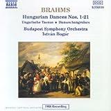 Brahms : Danses hongroises
