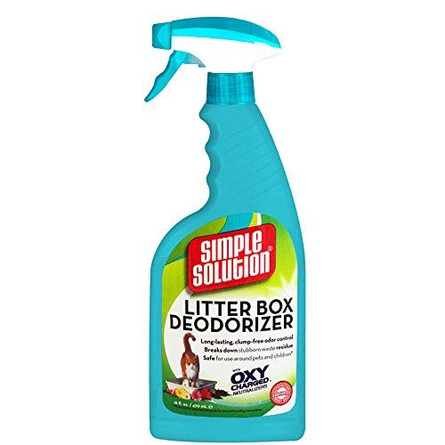 Top 5 Best Cat Litter Deodorizer For Sale 2016 Product