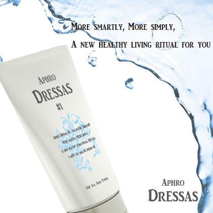 高級エステ仕様・アプロドレッサス 薬用オールインワン・保湿美容美肌リペアジェルAphro Dressas クリーム レディース メンズ