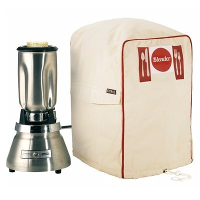 Small Appliance Cover For Blender, Coffee Maker, Food Processor