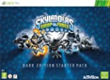 Skylanders SWAP Force Exclusive Dark Edition ( Xbox 360)
