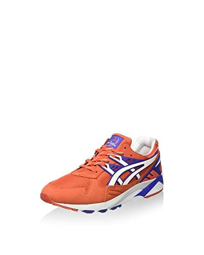 Asics Zapatillas Gel-Kayano Trainer Naranja / Blanco
