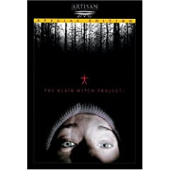 IMDB: Blair Witch Project