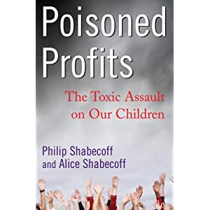 The Toxic Assault on Our Children