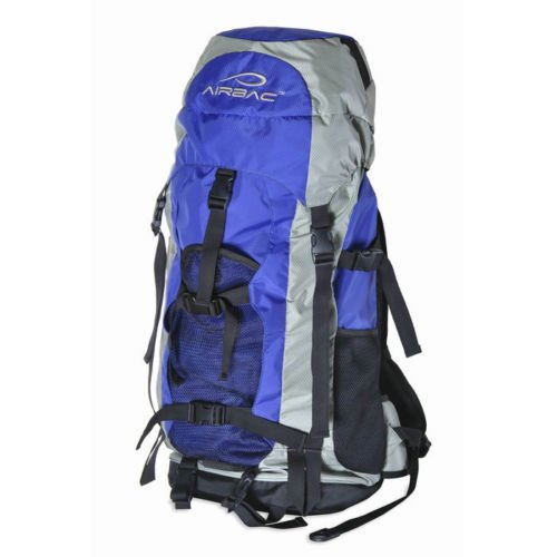 airbac-wanderer-outdoor-camping-hiking-travel-bookbag-backpack-blue-wdr-be-new