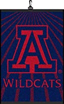 Arizona Wildcats- (University of) NCAA Golf Towel