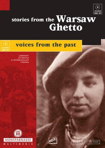 Stories from the Warsaw Ghetto