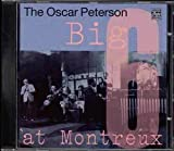 echange, troc Peterson - Big 6 At Montreux Jazz 1975