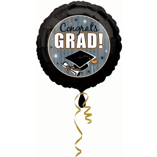Graduation Honors 18in Balloon