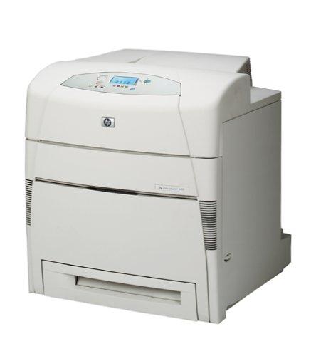 Hp Color Laserjet 5500N Printer