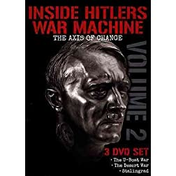 Inside Hitlers War Machine 2: The Axis of Change