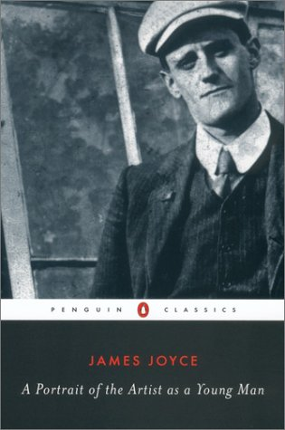 A Portrait of the Artist as a Young Man (Penguin Classics), James Joyce, Seamus Deane