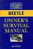 Beetle Owners Survival Manual