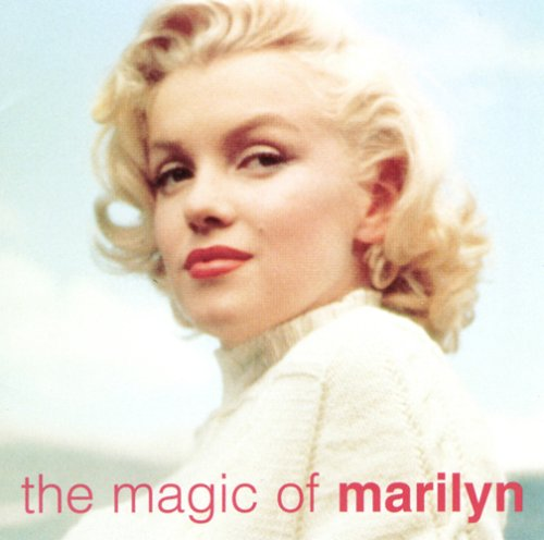 Marilyn Monroe - Magic of Marilyn - Zortam Music