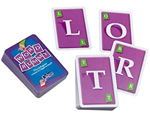 Word Rummy Card Game