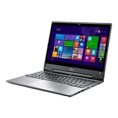 "Fujitsu LIFEBOOK T935 Ultrabook/Tablet - 13.3"" - Wireless LAN - Intel Core i5 i5-5300U Dual-core (2 Core) 2.30 GHz - Silver SPFC-T935-W7D-001"
