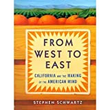 img - for From West to East: California And the Making of the American Mind book / textbook / text book