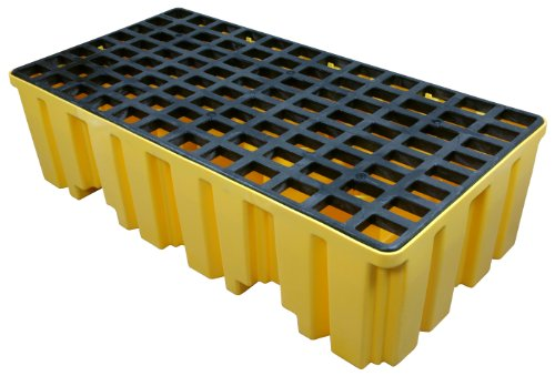 H2PRO YW00302660 2 DrumSpill Containment Pallet