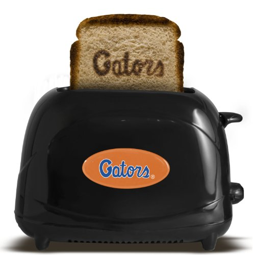 NCAA Florida Gators U Toaster Elite at Amazon.com