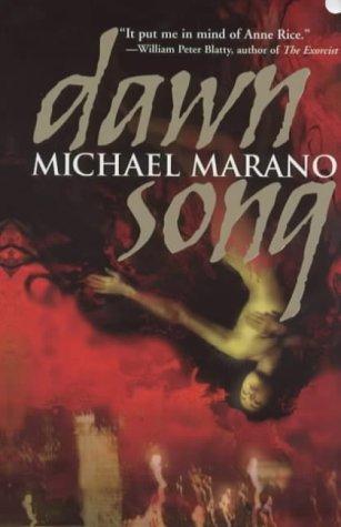Dawn Song, MICHAEL MARANO