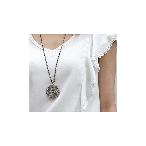 European-Pop-hollow-flower-long-necklace-sweater-chain-necklaces-pendants